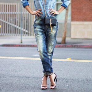 Rag and Bone miramar jean trouser